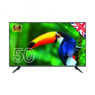 Cello 50in Freeview UHD LED TV 4K