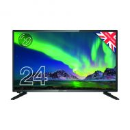 Cello 24in Freeview HD LED TV 1080i