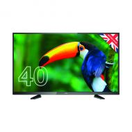Cello 40in Freeview HD LED TV 1080p