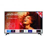 Cello 50in Smart And FV TV GA 1080p