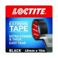 Loctite Extreme Tape 48mmx10m Black