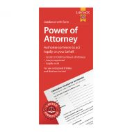 Power of Attorney Pack Pk5