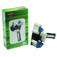Comfort Grip Tape Dispenser With Brake