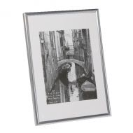 TPAC Photo Backloading Frame A4 Silver