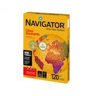 Navigator A4 Col Docs 80gsm Pk500