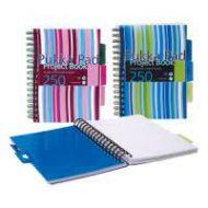 Pukka Pad Project Book Wirebound