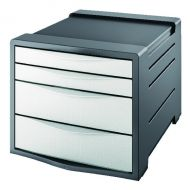 Rexel Choices White Drawer Cabinet