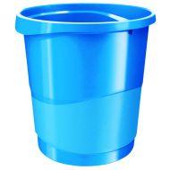 Rexel Choices Blue Waste Bin