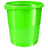 Rexel Choices Green Waste Bin