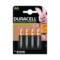 Energizer Rechargable AA Batteries (Pack of 10)