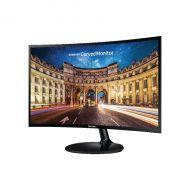 Samsung 24in Full HD VA Black Monitor