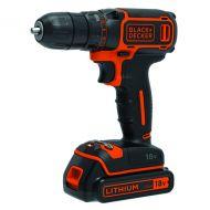 Black and Decker Drill Driver 18V