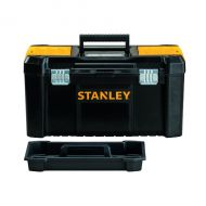 Stanley Black / Yellow 19 Inch Toolbox