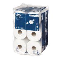 Tork T9 SmartOne Toilet Tissue Mini Pk12