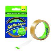 Sellotape Zero Plastic 24mm x 30m