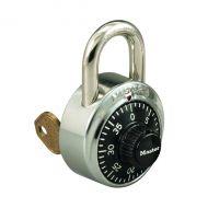 Master Lock Combi Padlock 48mm