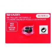 Sharp EL2195L Calctr Red Ink Roller
