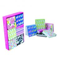 Just Stationery 180Sht Notepad Block P12