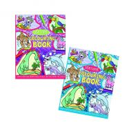Artbox Colouring Book 80gsm Pk12