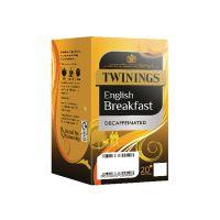 Twinings Eng Breakfast Decaff Tea Pk80