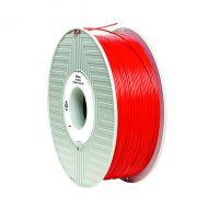 Verbatim 3D Filament PLA 1.75mm Red