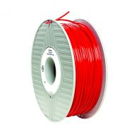 Verbatim 3D Filament PLA 2.85mm Red