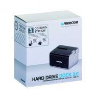 Freecom Hard Drive Dock 3.0 56137