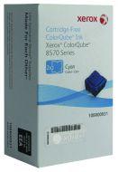 Xerox Colorqube 8570 Cyan Ink Pk2